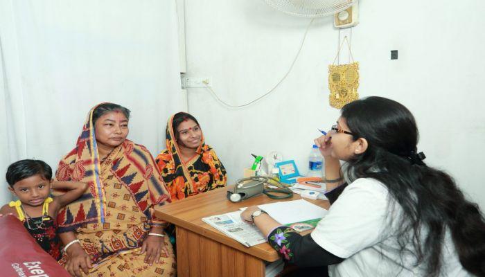 বেহাল দশা দেশের উপজেলা স্বাস্থ্য কমপ্লেক্সে